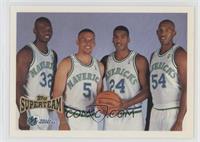 Dallas Mavericks Team