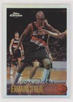 Jermaine O'Neal [EX to NM]