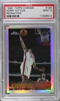 Kerry Kittles [PSA 9 MINT]