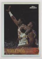 Patrick Ewing [EX to NM]