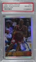 Jerry Stackhouse [PSA 8 NM‑MT]