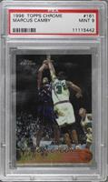 Marcus Camby [PSA9MINT]