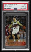 Steve Nash [PSA 10 GEM MT]