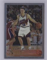 Steve Nash [Near Mint‑Mint]