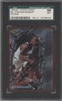 Stephon Marbury [SGC 9 MINT]