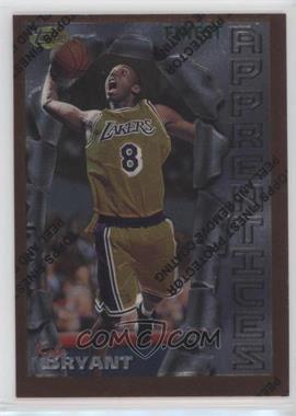 1996-97 Topps Finest - [Base] #74 - Kobe Bryant