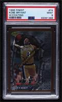 Kobe Bryant [PSA9MINT]