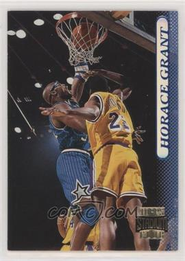 1996-97 Topps Stadium Club - [Base] #3 - Horace Grant