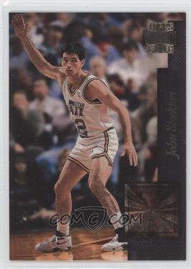 1996-97 Topps Stadium Club - Golden Moments #GM 2 - John Stockton