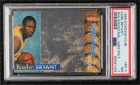 Kobe Bryant [PSA7NM]