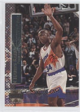 1996-97 Topps Stadium Club - Shining Moments #SM 1 - Charles Barkley