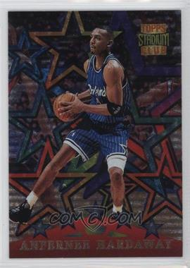 1996-97 Topps Stadium Club - Special Forces #SF 1 - Anfernee Hardaway