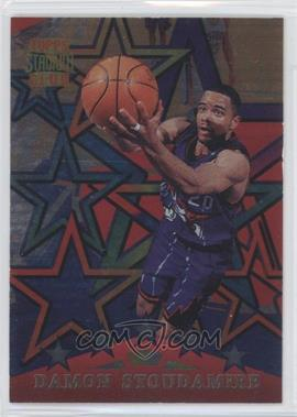 1996-97 Topps Stadium Club - Special Forces #SF 7 - Damon Stoudamire