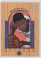 Hardwood Prospects - Marcus Camby