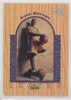 Hardwood Prospects - Kobe Bryant [EXtoNM]