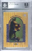 Hardwood Prospects - Kobe Bryant [BGS8.5NM‑MT+]