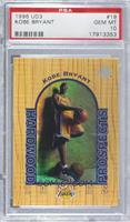 Hardwood Prospects - Kobe Bryant [PSA10GEMMT]