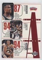 Building a Winner - David Robinson, Sean Elliott, Avery Johnson, Vinny Del Negr…