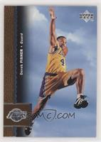 Derek Fisher [EX to NM]