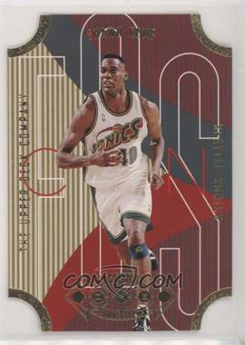 1996-97 Upper Deck - Fast Break Connections #FB19 - Shawn Kemp
