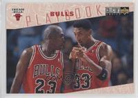 Bulls Playbook