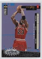 Michael Jordan (November 11-17)