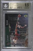 Shawn Kemp [BGS 9.5 GEM MINT]