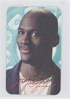 Michael Jordan (Haines promotion)
