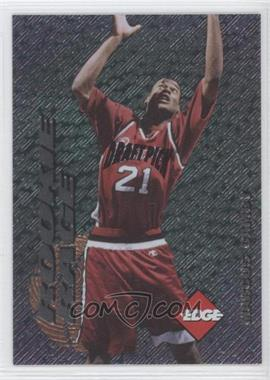 1996 Edge - [Base] #7 - Marcus Camby