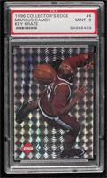 Marcus Camby [PSA 9 MINT] #/2,000