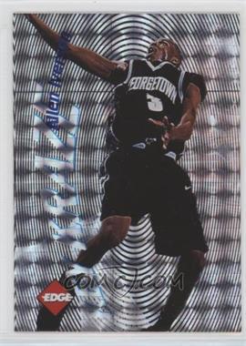 1996 Edge - Key Kraze - Holofoil #9 - Allen Iverson /2000