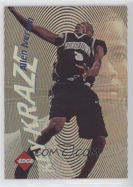 1996 Edge - Key Kraze #9 - Allen Iverson /3200
