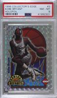 Kobe Bryant /2500 [PSA8NM‑MT]