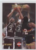 Kobe Bryant, Alex English
