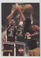 Kobe Bryant, Alex English #/2,500
