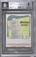Michael Jordan [BGS9]
