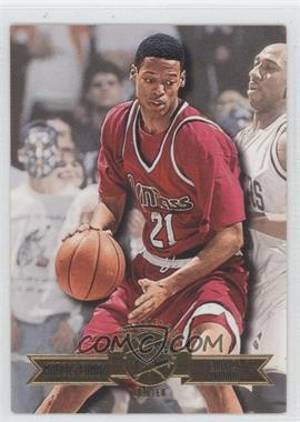 1996 Press Pass - [Base] #2 - Marcus Camby