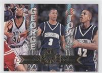 Georgetown Hoyas Team