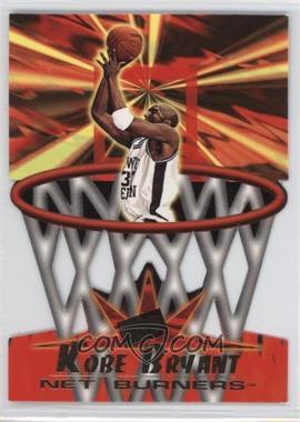 1996 Press Pass - Net Burners #NB44 - Kobe Bryant