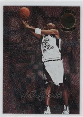 1996 Press Pass - Pandemonium #PM3 - Kobe Bryant