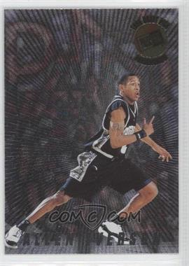 1996 Press Pass - Pandemonium #PM7 - Allen Iverson