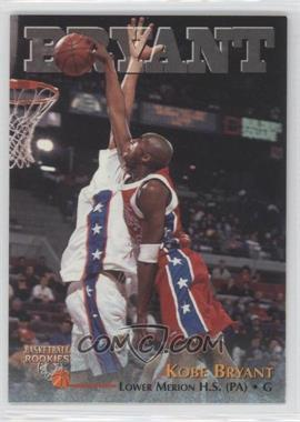 1996 Score Board Basketball Rookies - [Base] #15 - Kobe Bryant