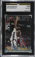 Kobe Bryant [SGC10PRISTINE]