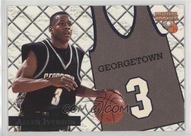 1996 Score Board Basketball Rookies Jerseys J1 Allen
