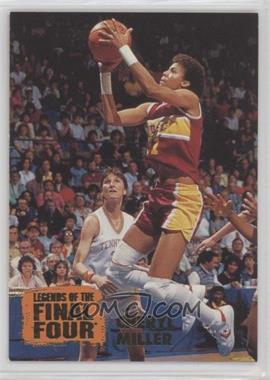 1996 Sears Legends of the Final Four - [Base] #2 - Cheryl Miller