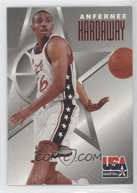 1996 Skybox Texaco USA Basketball - [Base] #2 - Anfernee Hardaway