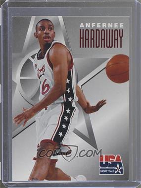 1996 Skybox Texaco USA Basketball - [Base] #2 - Anfernee Hardaway