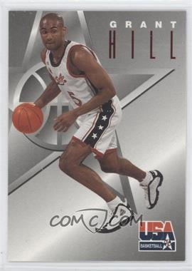 1996 Skybox Texaco USA Basketball - [Base] #3 - Grant Hill