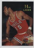 Hal Greer