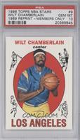Wilt Chamberlain [PSA10]